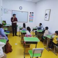 成都加盟个儿童托管班多少钱 托管班开办流程