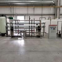 湖州纯水设备 化妆品生产用水设备 纯水设备