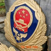 新款消防徽生产厂家 制作供应消防队徽