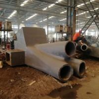 管桁架钢管连接铸钢节点生产厂家