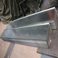 止水钢板材质Q235规格300*3.0建筑浇筑预埋件来图定制