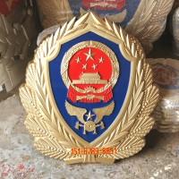 大型消防徽制作供应厂家 大号消防徽加工生产单位