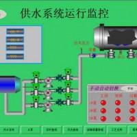 自动化供水系统,变频供水控制,恒压供水控制,自动化设备供水