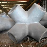 钢结构铸钢节点连接焊接注意事项