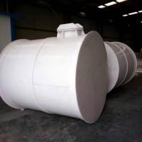 河南永烁PP电镀槽 电镀生产线 酸洗槽 磷化池厂家定制