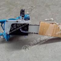 矿用FLJ-400风动链锯价格