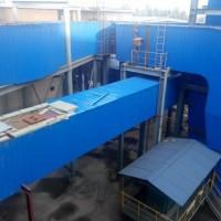 玻璃棉卷毡设备白铁保温工程消防管道橡塑管保温施工