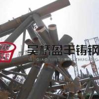 吴桥盈丰钢结构铸钢件铸钢节点生产厂家