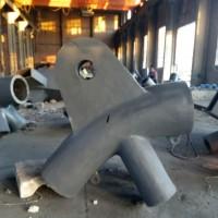 铸钢节点厂家河北铸钢厂钢结构铸钢件生产厂家