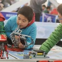乐高机器人编程有必要学吗