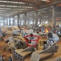 铸钢节点在复杂钢结构连接处运用广泛