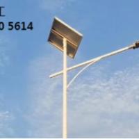 蔚县学校6米太阳能路灯成套价格