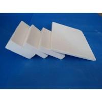 辊道窑用陶瓷纤维板 硅酸铝板 施工安装