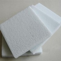 镀锌线耐火隔热保温硅酸铝陶瓷纤维板