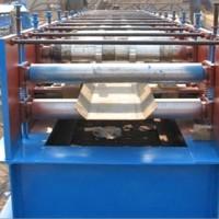 云南大理客户订制 数控钢板止水钢板机