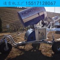 造雪机造雪质量的关键因素 国产造雪机价位