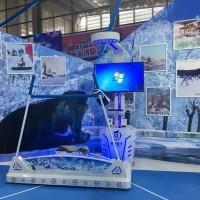 银河幻影9DVR滑雪模拟器/VR滑雪神器