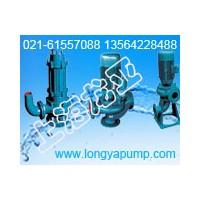 销售80QWP50-25-7.5泵房污水排污水泵