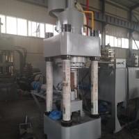 Y四川630T金属碎屑压块机坚固耐用操作便利设计合理深受欢迎