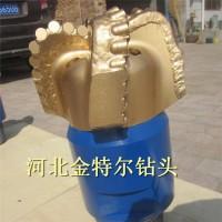 煤田勘测333.4mm六翼胎体钻头 钻头厂家批发