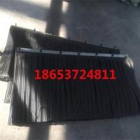 挡煤帘子 橡胶耐磨防尘帘 挡尘帘完美配合导料槽阻挡煤尘