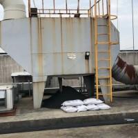 苏州炭旋风活性炭柱状蜂窝活性炭昆山厂家直销
