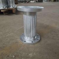 不锈钢金属软管 工业金属软连接 金属软管定制