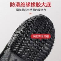 绝缘靴规格型号 绝缘靴报价及厂家
