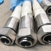 电炉用外包石棉胶管DN42过温水绝缘4KV阻燃压力10公斤