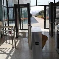 中安通过式金属检测安检门的厂家选择河南中安电子科技研究院