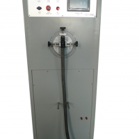 珠海市嘉仪洗衣机进排水管弯曲试验机JAY-5127厂家直销