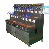 珠海市嘉仪电水壶干烧煮水测试台JAY-5187