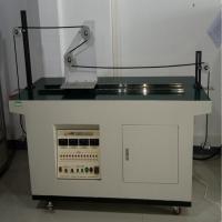 珠海市嘉仪电热毯内部布线曲挠试验机 JAY-5239