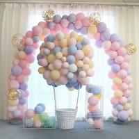 重庆气球布置  气球布置重庆 气球装饰重庆 重庆气球装饰