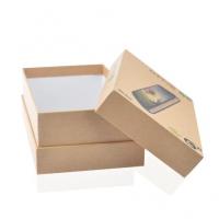 孝感产品包装盒礼品包装盒定制彩色包装盒印刷