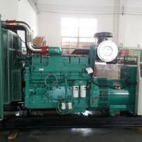 石排发电机回收服务