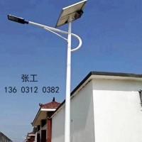 沧州农村太阳能路灯,沧州新农村40瓦太阳能led路灯