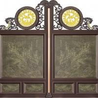 佛山不锈钢屏风订制,不锈钢系列不锈钢凉亭厂家直销可上门安装