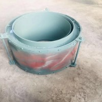 焊接非金属补偿器 耐腐蚀通风非金属补偿器