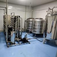 纯净水过滤设备定制 污废水过滤器安装