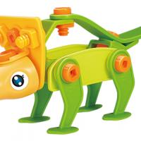 加盟菠萝树儿童益智玩具店,为您的事业扬帆启航!