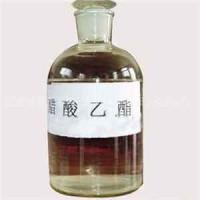 醋酸乙酯价格