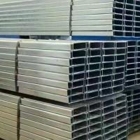 新疆C型钢材质和规格