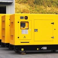 石排柴油发电机出租服务提供应急供电