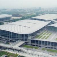 2022西安国际表面处理及电镀、涂装展览会