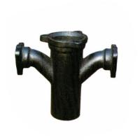 公司销售A型铸铁管 A型TY四通及各种管件 大量现货
