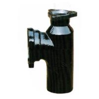 公司销售A型铸铁管 A型瓶口三通及各种管件 大量现货