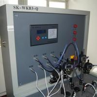 热变形、维卡软化点温度测定仪供应商 WKB3型厂家及参数