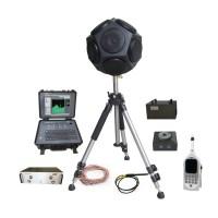 建筑声学测量方案生产厂家SC-ARD500型声学检测设备供应