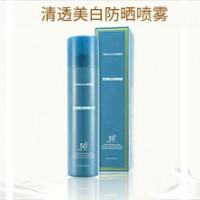 防晒霜护发素身体修复乳液爽肤水源头厂家OEM代加工